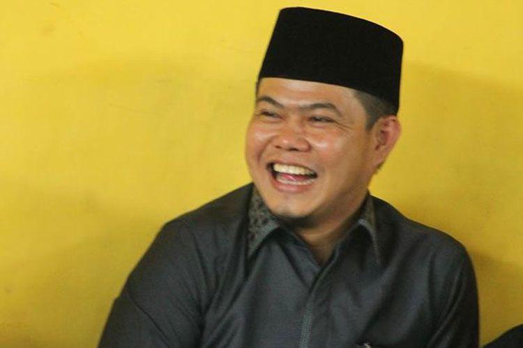 Iskandar Usman Alfarlkay SHi